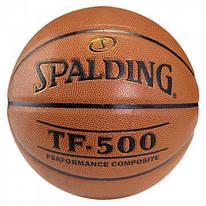 Spalding NBA TF-500 Indoor/Outdoor  029321745308