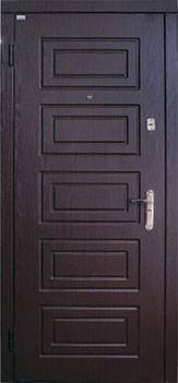 """Вхідні двері ТМ """"Саган"""" 2 замка в наявності готові!!!, фото 2"""