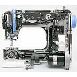 Janome Top 22S швейна машина, фото 8