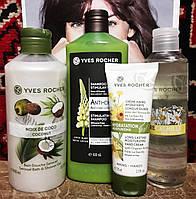 Ив Роше Подарочный Набор для лица,тела и волос