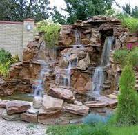 Строительство фонтанов и водоёмов в Днепропетровске
