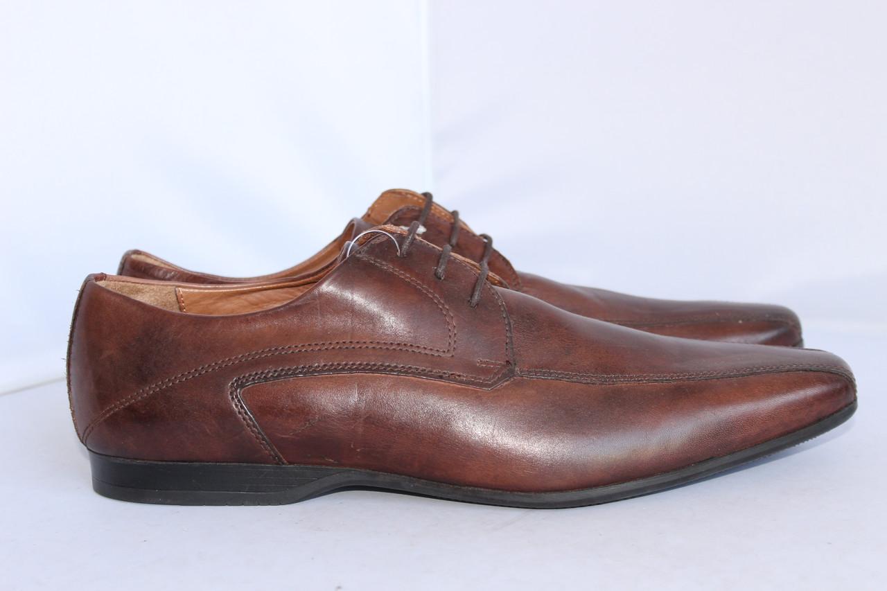 Мужские туфли Andre 46р.