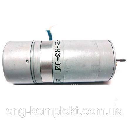 Двигатель ДПМ-25-Н3-02Г