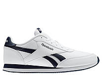 Мужские кроссовки  Reebok Royal Classic Jogger 2L White AR2136