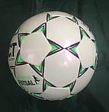 Мяч для футзала (мини-футбола) SELECT SUPER (размер 4), фото 2