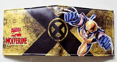 Кошелек GeekLand Росомаха Wolverine 50.044