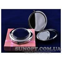 Карманное зеркальце №6960-5 (Бел)