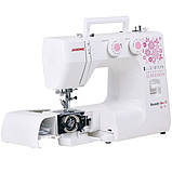 Швейна машина Janome Beauty 16s, фото 3