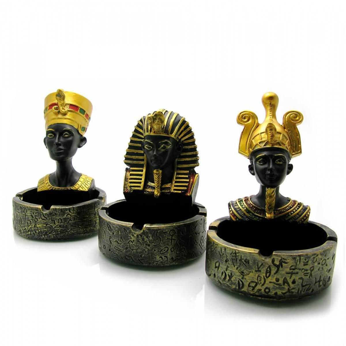 Пепельница Египет