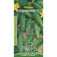 ТМ ВЕЛЕС Огурец Родничок F1 0,5г