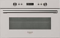 Встраиваемая микроволновая печь Hotpoint-Ariston MD664WHHA, 1000Вт, 31л