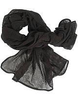 Сетка-шарф маскировочная