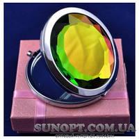 Карманное зеркальце №6960-5 (Разноцветн)