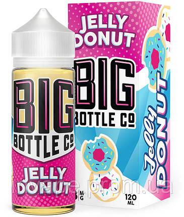 Big Bottle Co. - Jelly Donut (Клон премиум жидкости), фото 2