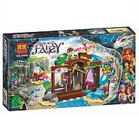 """Конструктор Bela Fairy 10548 (Аналог Lego Elves 41177) """"Шахта драгоценных кристаллов"""" 279 деталей"""