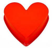 Сердце Форма силиконовая HH-218
