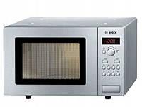 Микроволновка BOSCH HMT75M451, 800Вт, 17л