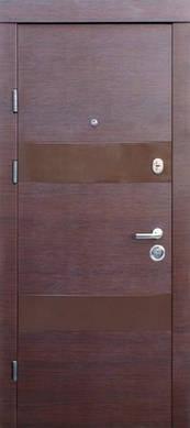 Дверь входная Qdoors модель Вита-М премиум