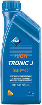 Aral HighTronic J 5W-30 1л