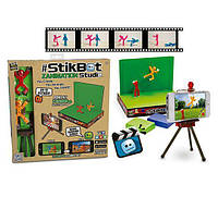 Набор для анимационного творчества StikBot