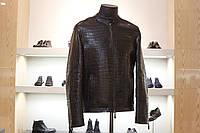 Крокодиловая куртка