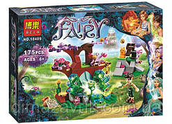 """Конструктор Bela Fairy10409 (Аналог Lego Elves 41076) """"Фарран и Кристальная Лощина"""" 175 деталей"""