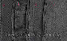 Брюки женские эластан - большие размеры, фото 2