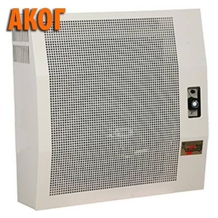 Конвектор газовий АКОГ-2 55м.куб. 2.3кВт. автоматика SIT Італія, фото 2