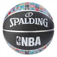 Spalding NBA App Logo