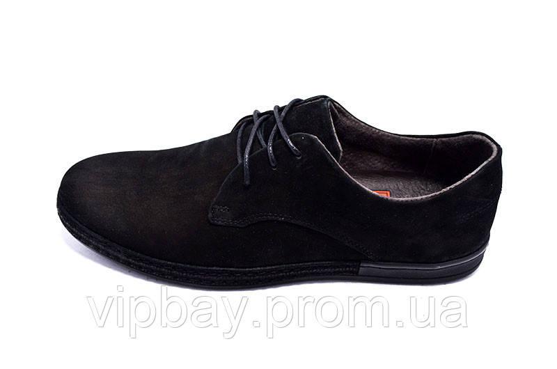 Туфли мужские Detta TW 742 Black