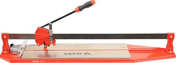 Ручной плиткорез Yato YT-3705, фото 2