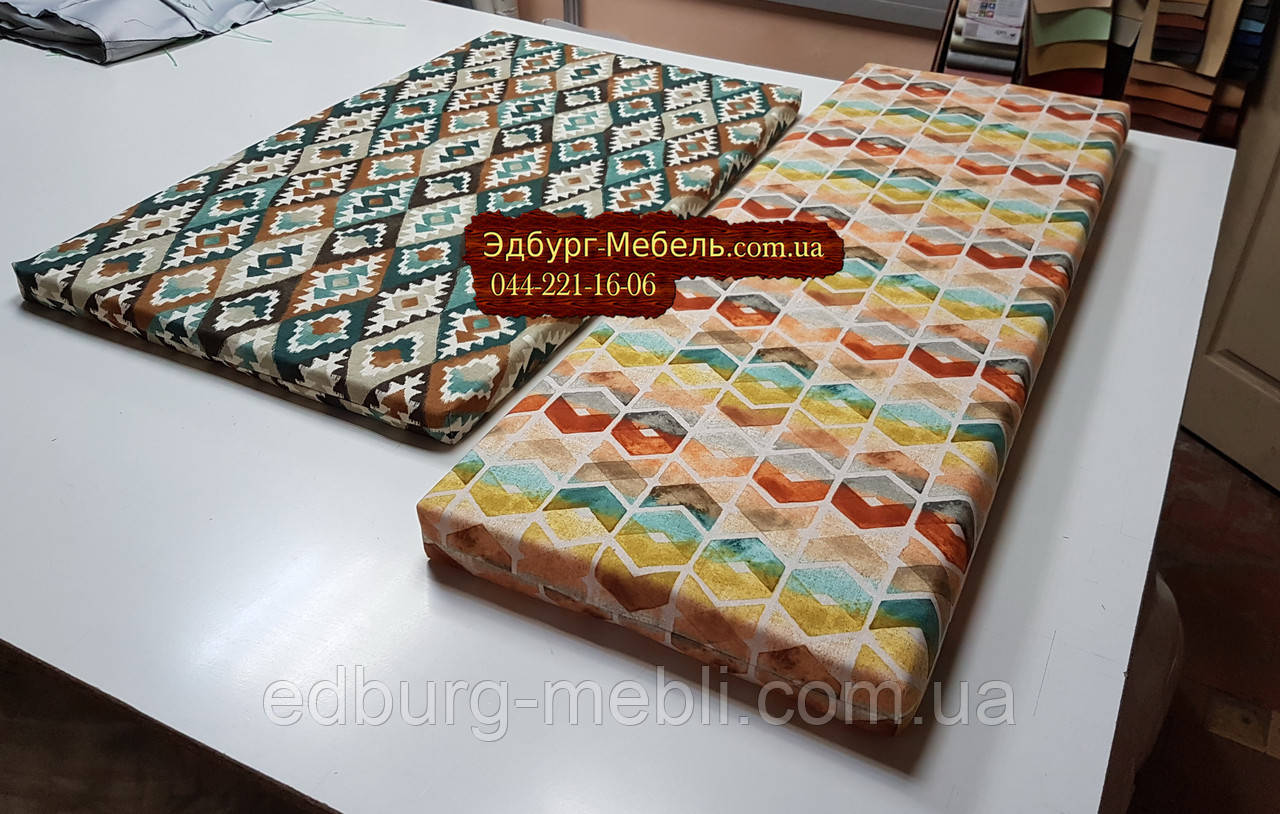 Подушка для корпусной мебели