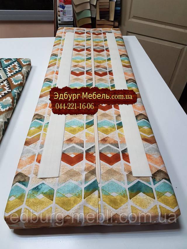 Подушка для корпусних меблів