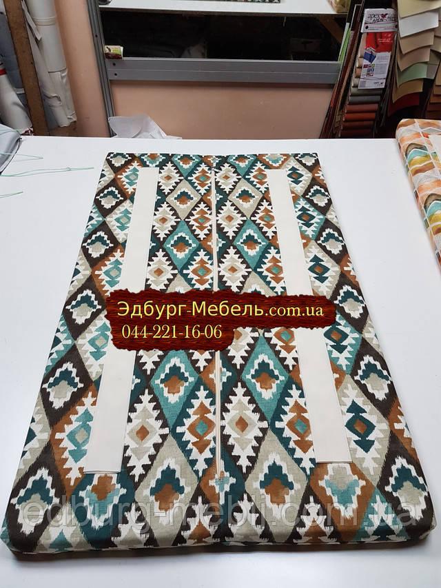 Подушка для корпусних меблів з липучкою