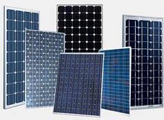 Солнечные батареи до 200 Вт