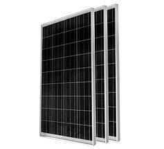 Солнечные батареи свыше 260 Вт
