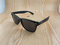 Солнцезащитные очки Ray Ban Wayfarer - матовая оправа