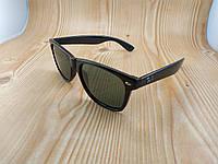 Солнцезащитные очки Ray Ban Wayfarer - глянцевые