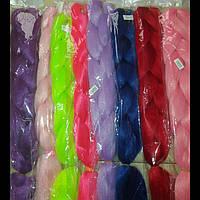 Канекалон цветной в волосы