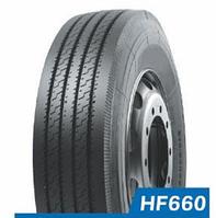 Шина Agate HF660 295/80R22.5 (рулевая) 152/149M 18PR