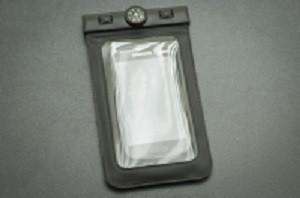 Водонепронецаемый чехол для телефона с компасом №2