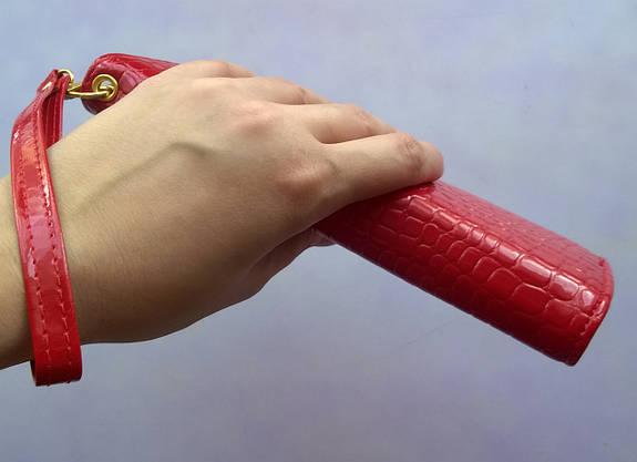 Жіночий Клатч - Гаманець зі Знімною Ручкою - Петлею, фото 2