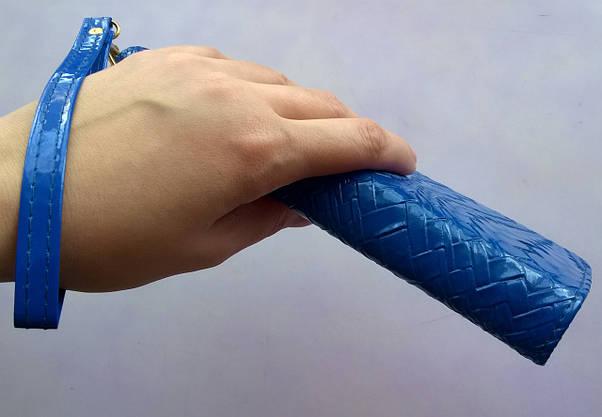 Жіночий Клатч - Гаманець зі Знімною Ручкою - Петлею, фото 3