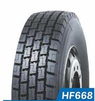 Шина Agate HF668 295/80R22.5 (ведущая) 152/149M 18PR