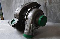 Турбокомпресор Т-150 СМД-60 - ТКР 11 H1