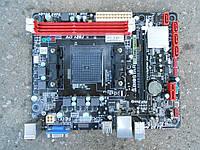 Biostar A58ML Ver:7.2 Socket FM2+ - в идеале!!!