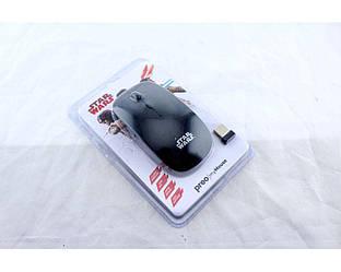 Мышка MOUSE STAR WARS wireless, Компьютерная мышка, Беспроводная мышка, Компьютерная беспроводная мышь