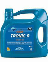 Aral HighTronic R 5W-30 4л