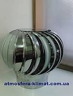 Роторный дефлектор (Турбовент) 200