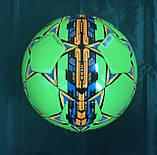 Мяч для футзала (мини-футбола) SELECT MASTER (размер 4), фото 7